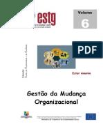 Manual 6- Gestão Da Mudança Organizacional