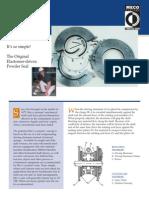 Meco Fullline Ftl Seal Technology