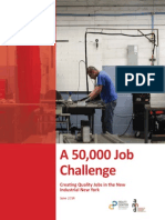 Creating quality jobs in the new industrial New York
