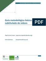 2011 Guiametodologiasubtitulado PDF