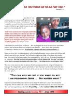 CERT Letter June 2014