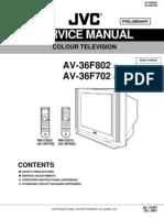 JVC AV-36F802_AV-36F702