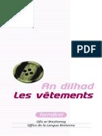 an dilhad