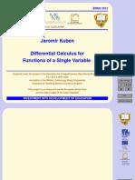Book by Jaromir Kuben