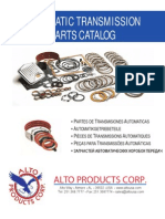 Al to Automotive Catalog
