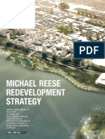 Michael Reese Development Strategy Exec Summary Report
