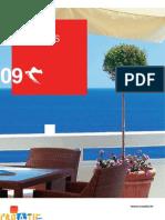 Liste d'hôtels 2009