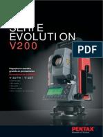 Catalogo Estaciones V200 Español