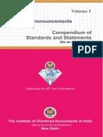 Handbook of Auditing Pronouncements Vol. I FINAL