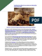 Planurile Evreilor Pt Reconstructia Celui de Al Patrulea Templu Al Lui Antihrist-Engleza