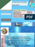 PPT_BENZOOODIAZEPIIINN