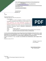 Surat No 1 Rekomendasi Disdikprov