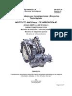 67651018 Nuevas Tecnologias Aplicadas en Las Cajas de Velocidades Utilizadas en Los Vehiculos Livianos