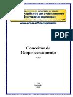 SIGCidades Conceitos de Geoprocessamento 3a Edicao