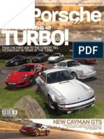 911 & Porsche World - July 2014