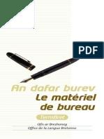 An Dafar Burev