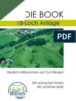 Golfclub Gut Rieden Starnberg
