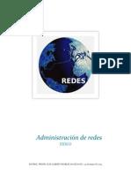 ADMON REDES   (8°D- Pérez Batres)