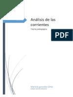 Analisis de Las Corrientes