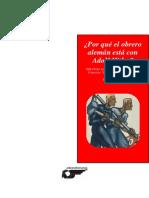 Por Quc3a9 El Obrero Alemc3a1n Estc3a1 Con Adolf Hitler1