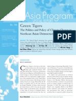 Green Tigers