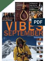 VIBES September
