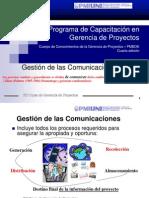 Gestión de Las Comunicaciones Del Proyecto_Trigo
