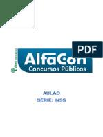 Alfacon Eumadan Area Do Assinante Essencial Carreiras Administrativas Transmissao Varios Professores 1o Enc 20140616203107