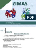 ENZIMAS - Biotecnología 2.1