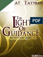 Doctrines of Faith I (Light of Guidance)