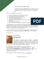 Curso de Desarrollo Web Con Visual Studio 2005