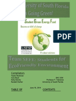 Sefe Final White Paper