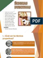 Tecnicas Proyectivas Diapos Expo