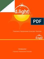 Presentacion D.light 2014 (Bolivia)