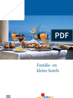 Familie- en kleine hotels