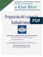 Libro del examen de radioaficionado.pdf