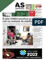 Mijas Semanal nº588 Del 20 al 26 de junio de 2014