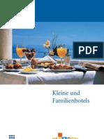 Kleine und Familienhotels