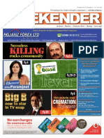 Indian Weekender Vol. 6 Issue 04