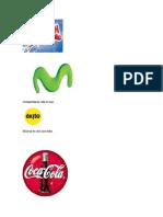 Logos y Slogan