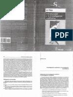 Lectura I 3 Investigacion Cualitativa