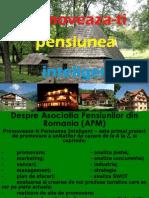 Asociatia Pensiunilor Din Romania Prezentare1