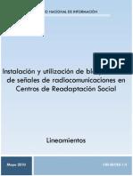 Lineamientos Inhibidores v1 1