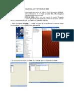 Manual Final Arcview III