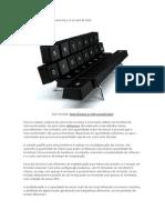 teclado matricial