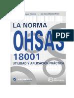 La Norma OHSAS 18001 Parte 1