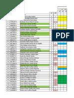 Rotativa 2014 Plan 2 19 de Junio
