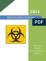 Riscos Biológicos No Ambiente de Trabalho1