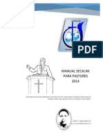 1 Manual de Instruccion a Pastores-SECALIM 2014