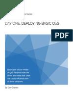 DO Deploying Basic QoS